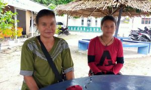 janda dan anak yatim korban kekerasan