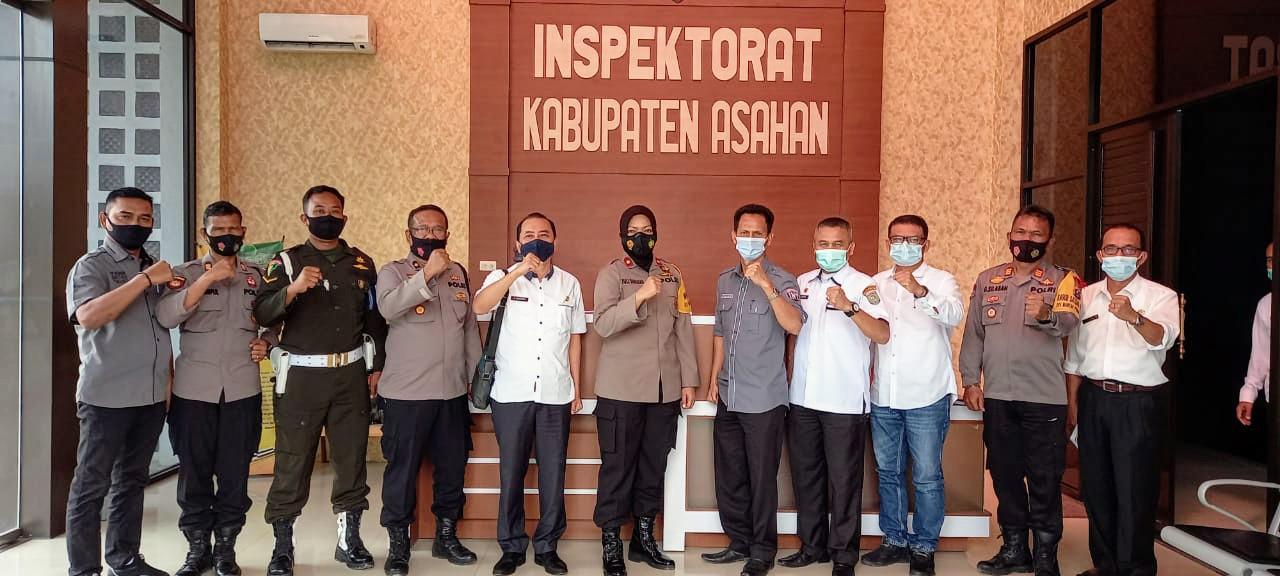 inspektorat kabupaten asahan