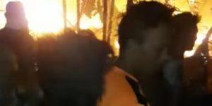 kebakaran tanjung tiram