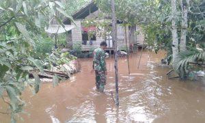 sambas banjir