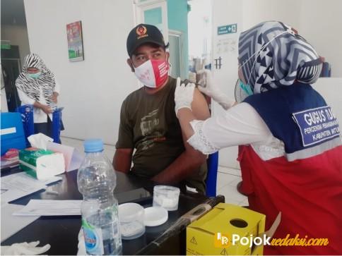 batu bara vaksin desa pahlawan