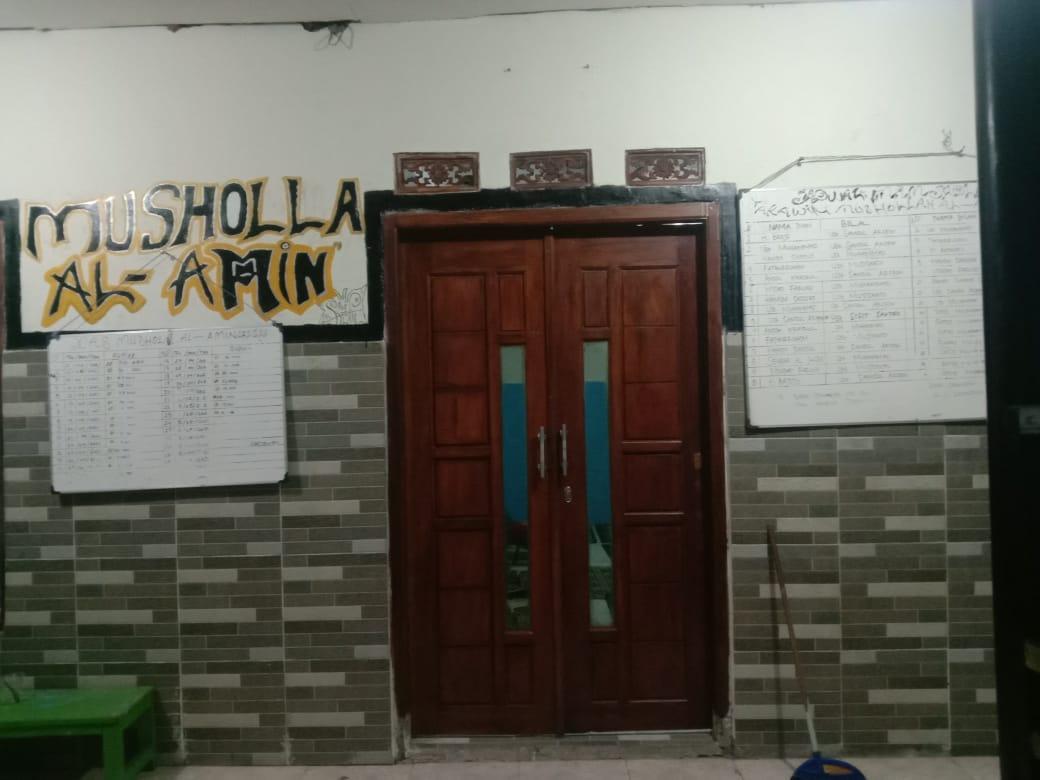 musholla surabaya