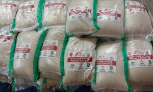 sembako beras