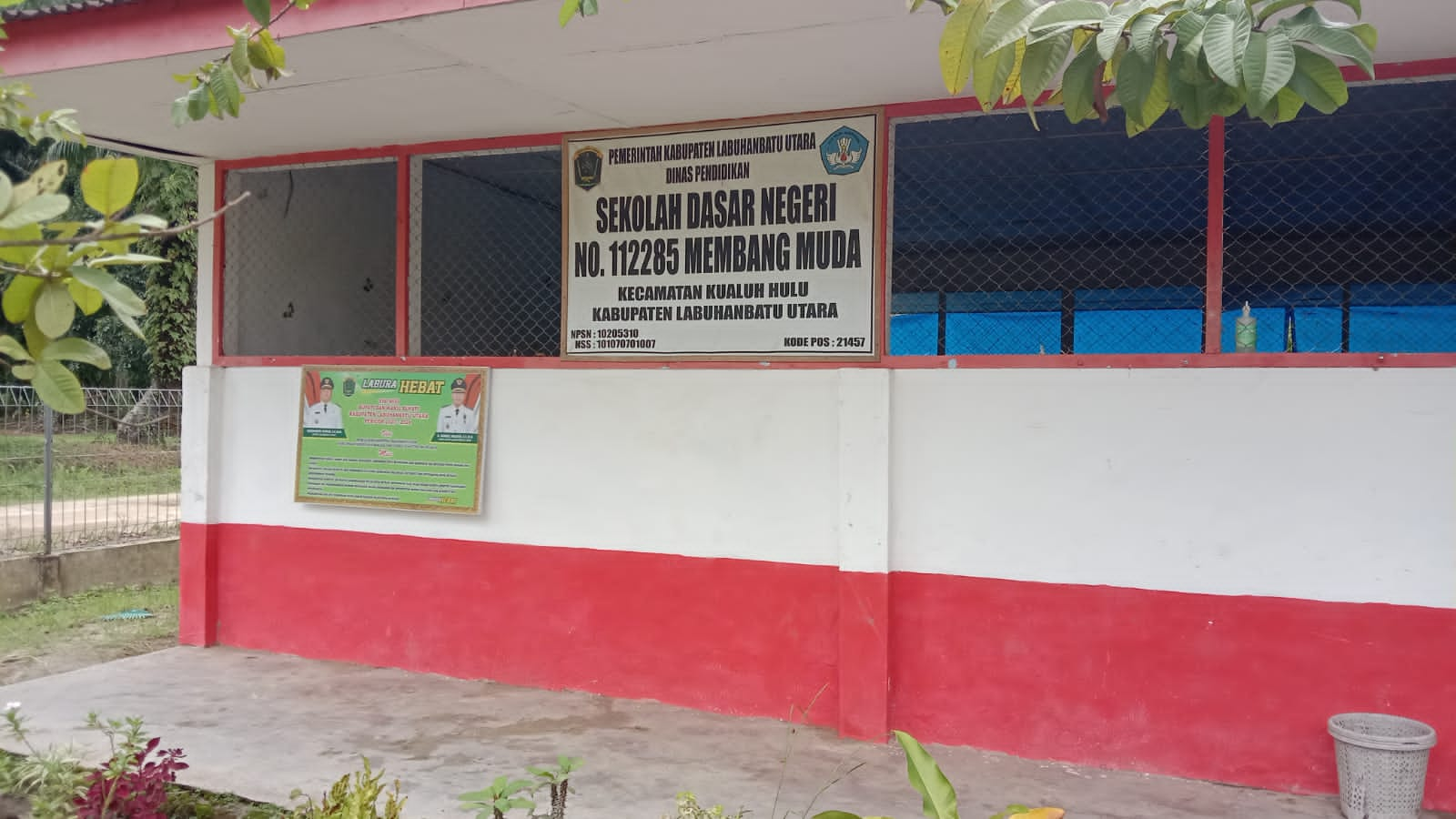 SD MAMBANG MUDA 112285