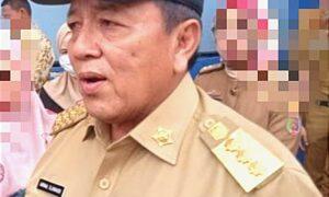 gubernur lampung-pojok redaksi